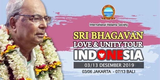 LOVE & UNITY RETREAT (BALI)
