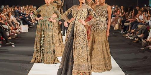 A Whole New World Fashion Show and High Tea Fundraiser