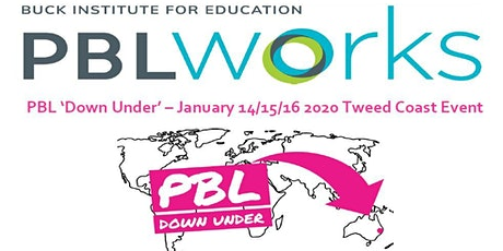 PBL 'Down Under'  PBL-101, TICKETS A$1500 pp (excl GST)- PBL Works and BPPS tickets