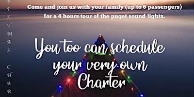 Christmas Light Charter