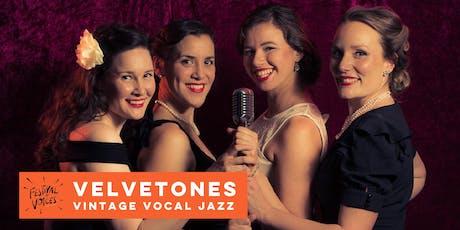 Vintage Vocal Jazz Workshop tickets