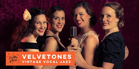 Vintage Vocal Jazz Workshop tickets