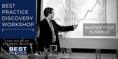 Brisbane - Rules of Business Mastery
