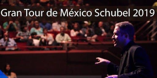 Copy of Schubel Tour Mexico - 2019 - UNEVT - Amanalco
