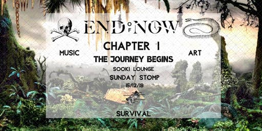 End of Now - Chapter 1
