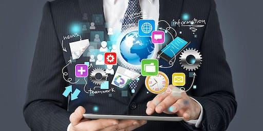 Digital Marketing Business Seminar