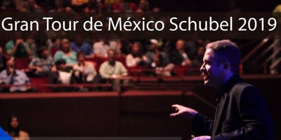 Copy of Schubel Tour Mexico - 2019 - UNEVT - Ocoyoacac
