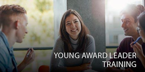 2020 Young Award Leader Training