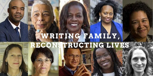 Writing Family, Reconstructing Lives