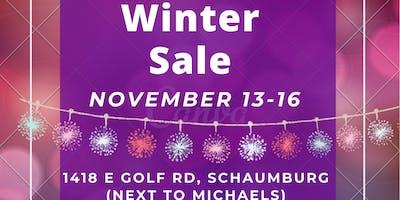 JBF Schaumburg Holiday 2019 Children's Sale Tickets