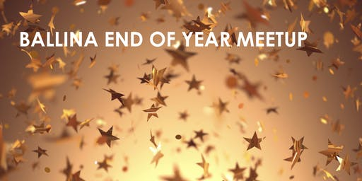 Ballina Meetup - End of Year Celebration