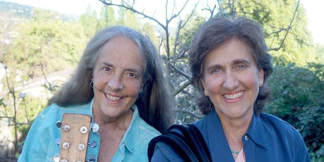 Robin Flower and Libby McLaren featuring Julie Nicholas and Sheilah Glover tickets