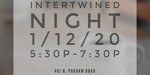 Intertwined Night