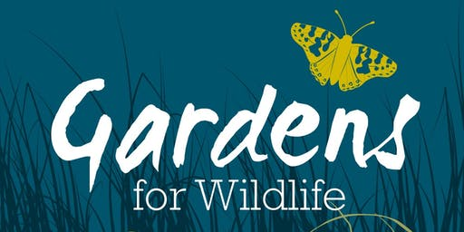 Gardens for Wildlife Workshop