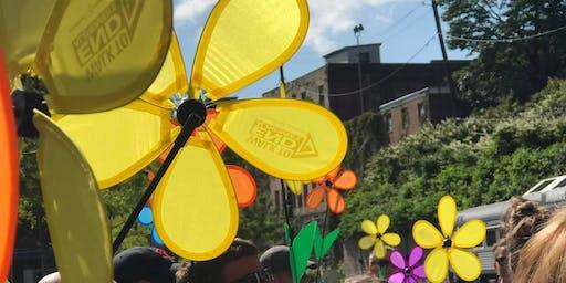Schuylkill Walk Celebration