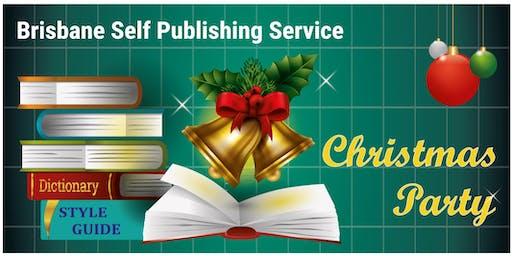 Brisbane Self Publishing Service Christmas Party