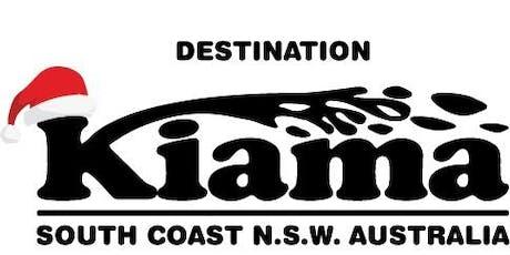 Destination Kiama CHRISTMAS Tourism After Hours tickets