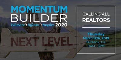 MOMENTUM BUILDER 2020