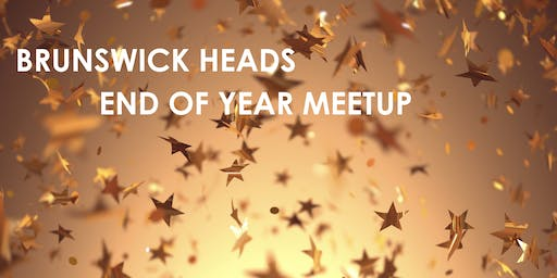 Brunswick Heads Meetup - End of Year Celebration