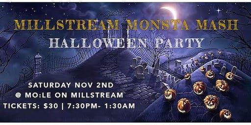 Millstream Monsta Mash