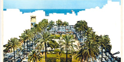 Beyond the Surface: Beirut's Political Holes