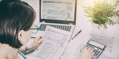 Become a Tax and Accounting Pro!