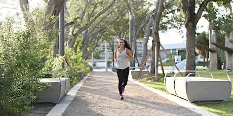 5K Run + Yoga Stretch tickets