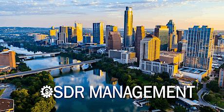 SaaSy SDR Management (SF) - The world's best SDR management program tickets
