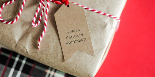 DIY Christmas Pamper Pack & Christmas Shopping