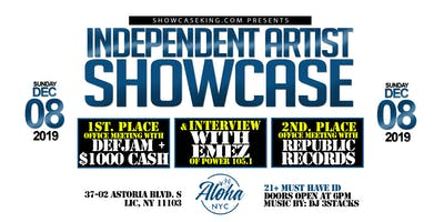 Artist Win $1000 Cash and Meet with Major Record Label