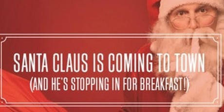 Breakfast with Santa at Maggiano's! tickets