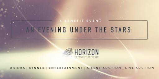 An Evening Under The Stars - June 20, 2020