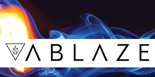 Tassie Ablaze Event with Katherine Ruonala