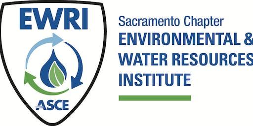 EWRI Sacramento Chapter November Meeting