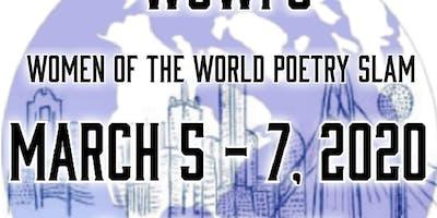 Women Of The World Poetry Slam