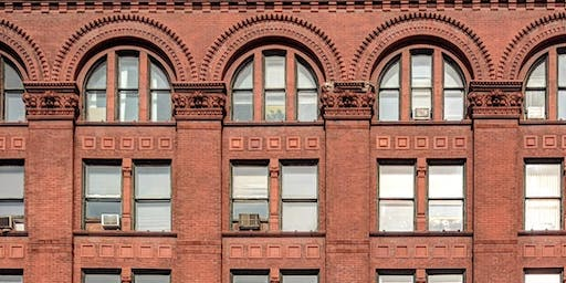 Rochester's Great Architects