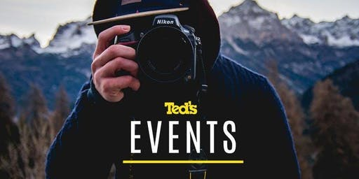 Nikon - Get To Know Your Nikon Camera | Maroochydore | All Skill levels (119550)