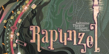 Saltmine Theatre Company presents Rapunzel - Christmas joy for all ages tickets