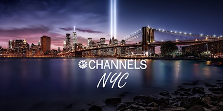 SaaSy Partnerships and Channels - Executive Workshop NYC tickets