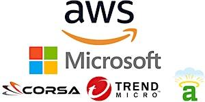 Angelbeat New Orleans Oct 29 with Amazon & Microsoft...