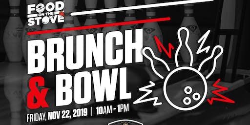 Brunch & Bowl