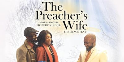 The Preacher's Wife (stage play)