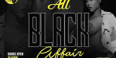The 7th Annual AfroBeat All Black