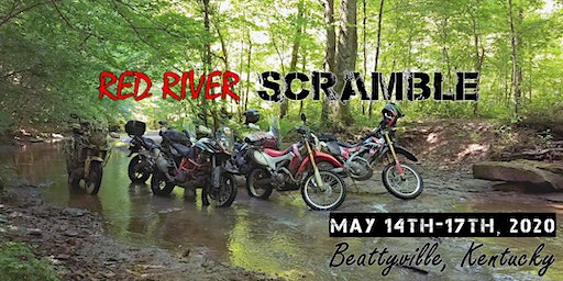 Red River Scramble 2020