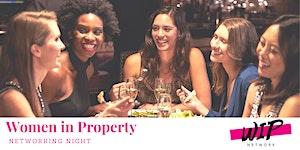 Women in Property - Networking Night