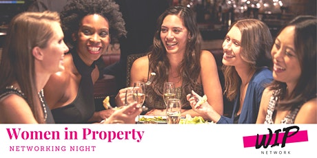 Women in Property - Networking Night tickets
