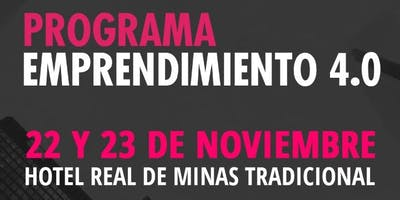 "Curso - Taller ""Emprendimiento 4.0"" Crea campaña marketing y mapa de ventas"