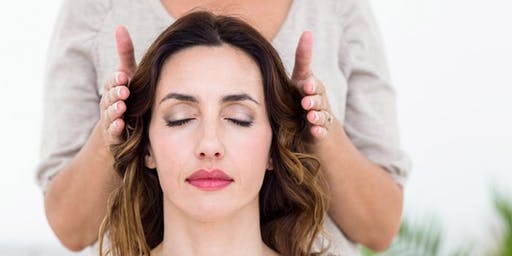 Reiki and Energy Healing Share
