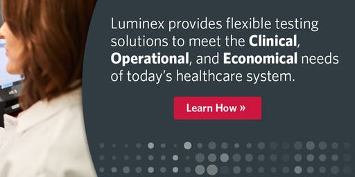 Luminex Corporation Tour Organized by APICS Austin