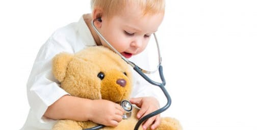 Emergency Paediatric Skills Update